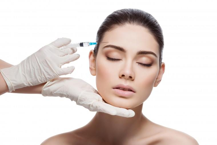 botoks, botox, hijaluronski fileri, zatezanje lica